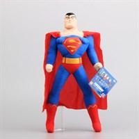 Мягкая игрушка Супермен 40 см