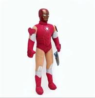 Мягкая игрушка Железный Человек 40 см