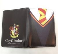 Обложка на паспорт ученика Гриффиндор