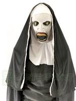 Маска Валака проклятие монахини