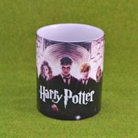 Кружка Гарри Поттер