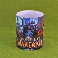 Кружка Warcraft