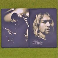 Обложка Kurt Cobain