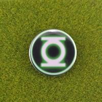 Значок Зеленый Фонарь