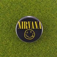 Значок Nirvana