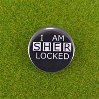 Значок Шерлок