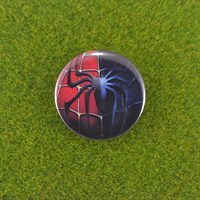 Значок Spider-Man