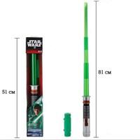 Световой меч Звездные Войны Hasbro