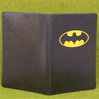 Обложка Бэтмен