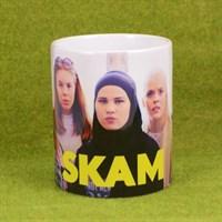 Кружка SKAM