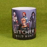 Кружка Witcher