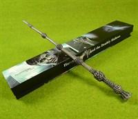 Бузинная палочка Дамблдора