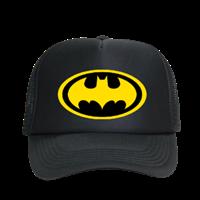 Кепка Бэтмен